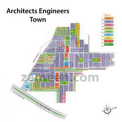houses for rent in architects engineers housing society lahore